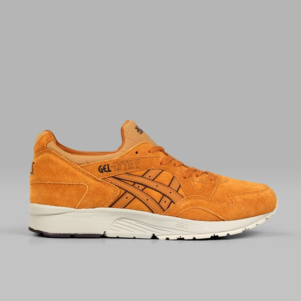 ASICS GEL LYTE V  HONEY GINGER  PACK HONEY GINGER ... 81b9f2146d95