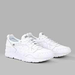 ASICS GEL LYTE V 'LEATHER PACK' WHITE WHITE