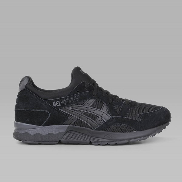 ASICS GEL LYTE V 'MONOCHROME PACK' BLACK BLACK