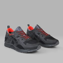 ASICS GEL LYTE V NS 'GORE TEX' BLACK BLACK