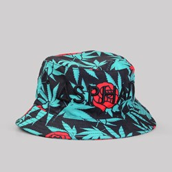 AYC X SNOOP DOGG PUFF PASS BUCKET MULTI