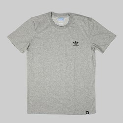 Adidas 2.0 Tee Heather Grey