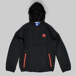 Adidas ADV Solar Wind Jacket Black