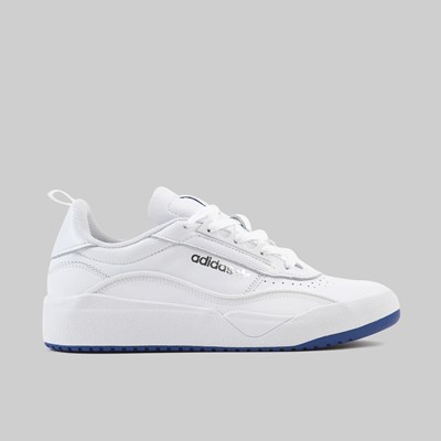 ADIDAS LIBERTY CUP FOOTWEAR WHITE ROYAL BLUE
