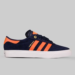 Adidas X The Hundreds Adi Ease Navy