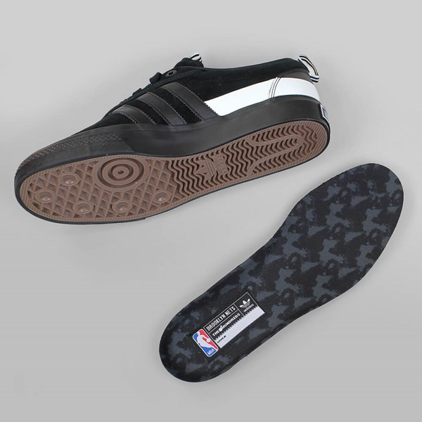 promo code 70d7a 6e71e Adidas X The Hundreds X NBA Adi Ease ADV Black