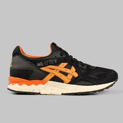 Asics Gel Lyte V Black Tan