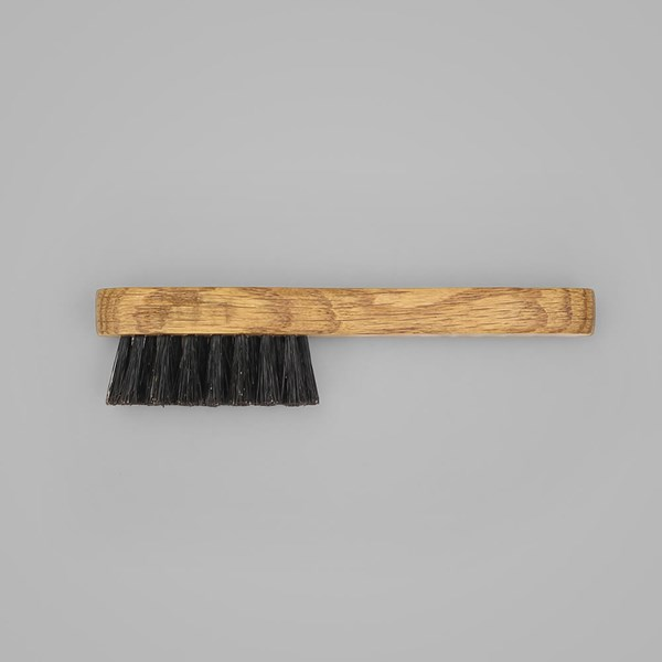 BEDFORDSHIRE BEARD CO. BEARD BRUSH