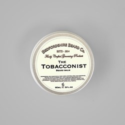 BEDFORDSHIRE BEARD CO. TOBACCONIST BEARD BALM