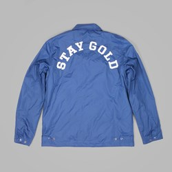 BENNY GOLD STAY GOLD PREMIUM JACKET NAVY