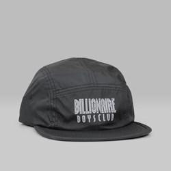 BILLIONAIRE BOYS CLUB 5 PANEL STRAIGHT LOGO CAP