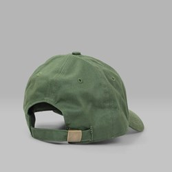 BILLIONAIRE BOYS CLUB FLYING B CURVED VISOR CAP OLIVE