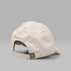BILLIONAIRE BOYS CLUB FLYING B CURVED VISOR CAP OXFORD TAN