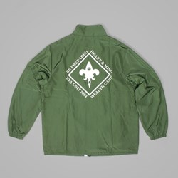 BILLIONAIRE BOYS CLUB WEALTH CAMP COACH OLIVE