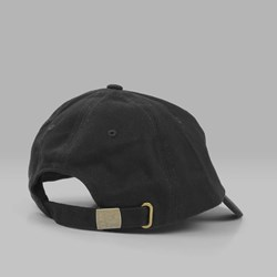 BOW3RY LSD UNSTRUCTURED DAD CAP BLACK
