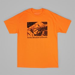 BOW3RY SHADOW PREMIUM SS T-SHIRT RUST