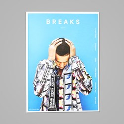 BREAKS MAGAZINE ISSUE ONE