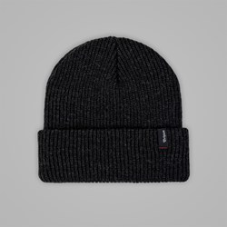 BRIXTON HEIST BEANIE WASHED BLACK