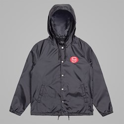 BRIXTON MERCED JACKET BLACK