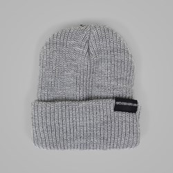 BRIXTON X HARDLUCK PRAYER HL BEANIE GREY