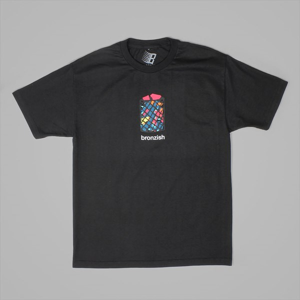 BRONZE 56K BRONZISH T-SHIRT BLACK