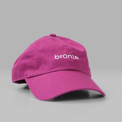 BRONZE 56K BRONZE DAD CAP WINE