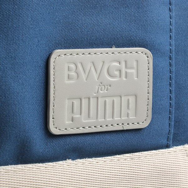 BWGH Backpack Dark Denim