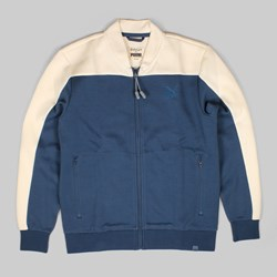 BWGH Track Jacket Dark Denim