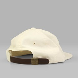 BY PARRA '1992' 6 PANEL DAD CAP NATURAL
