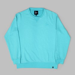 BY PARRA TONAL PARRA CREW SWEAT BALTIC