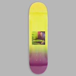 BECKY FACTORY SKATEBOARDS EMILY DECK 8.125""