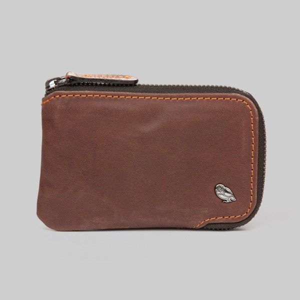 Bellroy Very Small Wallet Cocoa