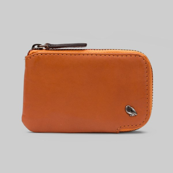 Bellroy Very Small Wallet Tan