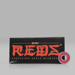 Bones Bearings Reds 608 8 MM