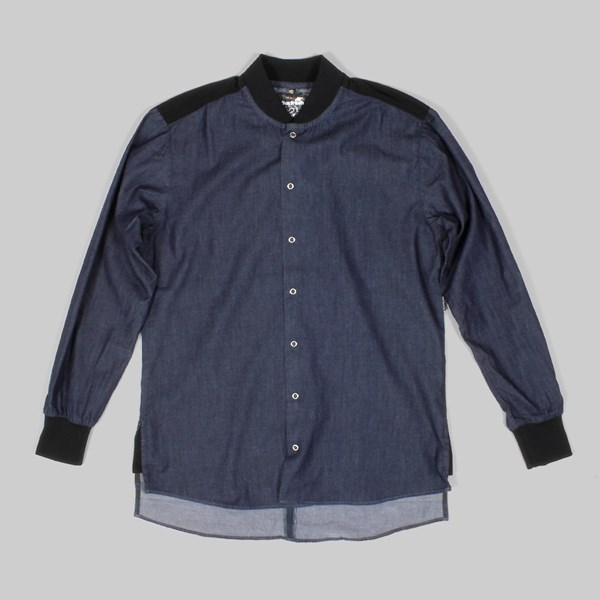 Boxfresh Cachelot 25 Shirt Denim