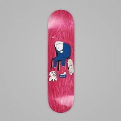 POLAR SKATE CO. DANE BRADY 'DANE & BRUCE' DECK 8""