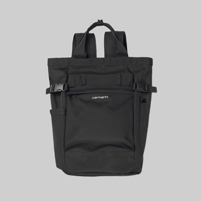 CARHARTT PAYTON CARRIER BACKPACK BLACK