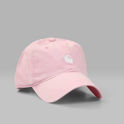 CARHARTT MAJOR CAP VEGAS PINK-WHITE