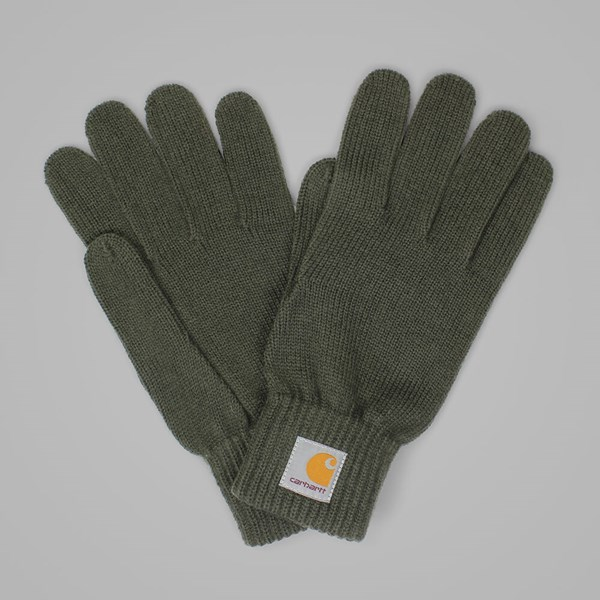 CARHARTT WATCH MENS GLOVES CYPRESS