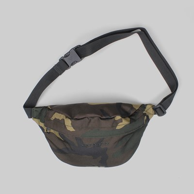 CARHARTT PAYTON HIP BAG CAMO LAUREL