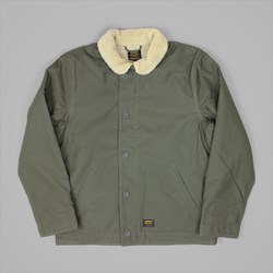 CARHARTT SHEFFIELD JACKET CYPRESS