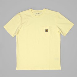 CARHARTT SS POCKET T SHIRT LION