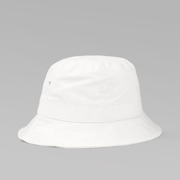 CARHARTT WATCH BUCKET HAT BROKEN WHITE