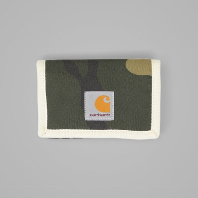CARHARTT WATCH WALLET CAMO-LAUREL