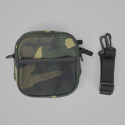 CARHARTT WATTS ESSENTIALS BAG CAMO-LAUREL