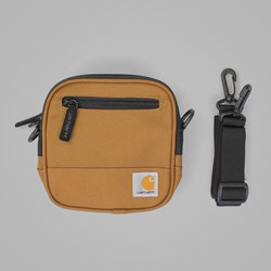 CARHARTT WATTS ESSENTIALS BAG HAMILTON BROWN