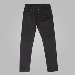 CHEAP MONDAY SONIC JEANS BLACK RINSE
