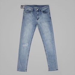 CHEAP MONDAY TIGHT JEANS OFFSET BLUE