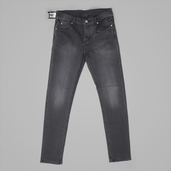 CHEAP MONDAY TIGHT JEANS TRUE GREY