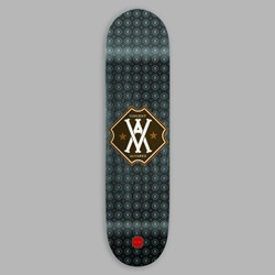 CHOCOLATE SKATEBOARDS 'MONOGRAM' ALVAREZ 8.25""